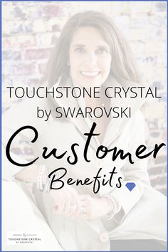 What is the October Hostess Benefits for Touchstone Crystal by Swarovski? - Direct Sales, Party Plan and Network Marketing Companies Member Article By Linda Payan