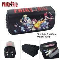 Five night at FREDDY bag school pen case box cartoon material escolar  estuche