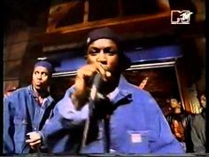 A Tribe Called Quest - Check The Rhyme - From Yo! MTV Raps