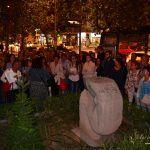 Η Νύχτα Τέχνης, ο μεγάλος εικαστικός περίπατος της πόλης επιστρέφει. Η δράση της Δημοτικής Πινακοθήκης φέτος Thessaloniki, Sumo, Wrestling, Sports, Lucha Libre, Hs Sports, Sport