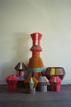 We love the bonbons by Ana Kras!