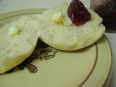 Safely Gathered In: Food Storage Recipe from the Archives: Homemade English Muffins