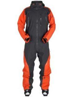 #Giacche #Snowboard #Sweet #Protection #Crusader #Flightsuit €1199.95 - Männer/Männer