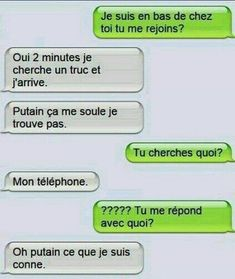 Tu me répond avec quoi ? Funny Cute, Hilarious, Silly Jokes, Dark Quotes, Funny Text Messages, Feeling Down, Cute Images, Funny Texts, Dankest Memes