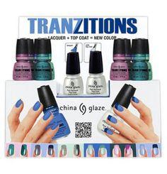 Tranzitions