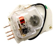 Whirlpool 482493 Defrost Timer for Refrigerator Whirlpool