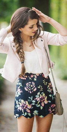Women's Fashion, Spring/Summer Outfit