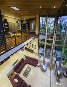 High lounge.