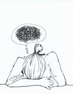 mind scribbles