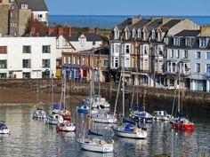 Ilfracombe, North Devon Coast AONB