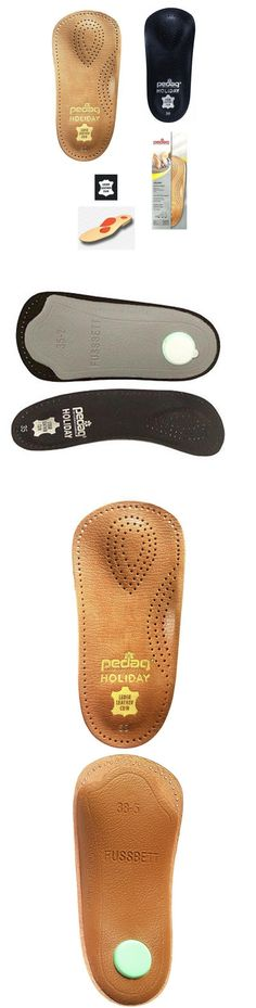 92c02b3d16 Insoles 169284: Pedag Holiday Orthotic Arch Support Insole Insert Plantar  Fasciitis Thin, Light -