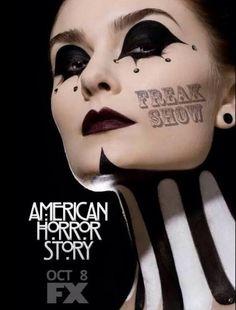 American Horror Story: Freak Show' Finally Gets An Air Date ...