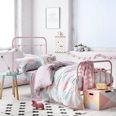 Kids Bedding Products & Accessories | Adairs Kids - Gorgeous bedding for Rosie