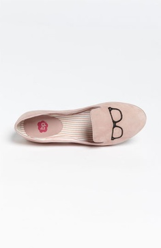 Laura Dye these made me think oh you!  Hipster loafers and in my size? Boy oh boy