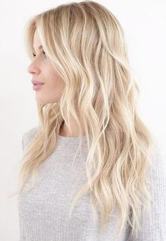 Clip In Hair Extensions help achieve any desired look!