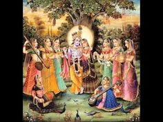 ▶ Hari Om Namo Narayana - A lovely bhajan by Sudhanshuji Maharaj - YouTube