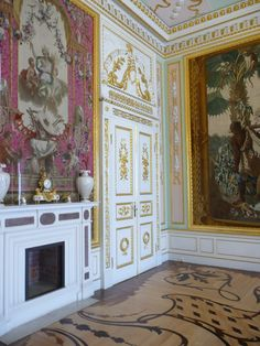 The Great Gatchina Palace  was built in 1766 – 1781  in Gatchina  town (Russia) by Antonio Rinaldi  for Count Grigori...
