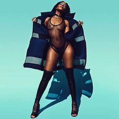 @sashasamsonova @dawnrichard #inspiration #fashion #amazing #beauty #facticeloves #bikini #swimwear #boots #body