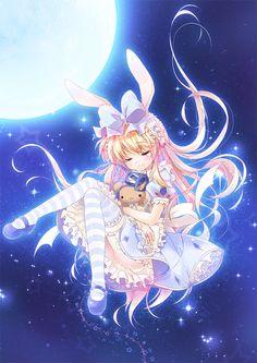Alice & The Wonderland (WR)