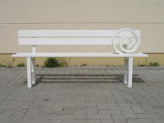 Jeppe Hein, 'Modified Social Bench M' - 2008