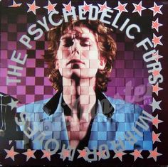 THE PSYCHEDELIC FURS MIRROR MOVES CBS 25950  http://popmaster.pl/