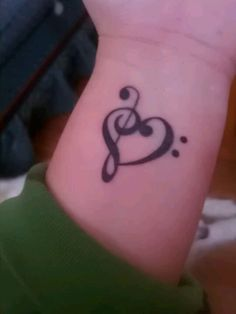 Get a wrist tattoo with meaning behind it? Check! Saint Tattoo-Knoxville, TN