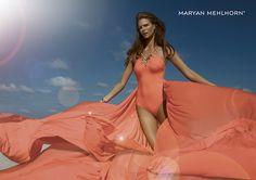 #MaryanMehlhorn Spring Summer collection 2016 #beachwear #costumidabagno #beachfashion #beachstyle #costumeintero #modamare #fashion #ss16