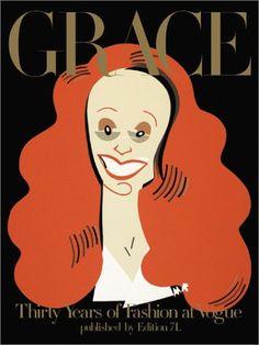 Grace: Thirty Years of Fashion at Vogue   Grace Coddington http://www.amazon.co.jp/dp/3882438185/ref=cm_sw_r_pi_dp_L5gvvb0WB969V