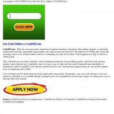Bad credit cash loans melbourne image 5
