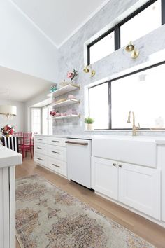 Kitchen with Barbecue: Projects and Photos - Home Fashion Trend Remodeling Costs, Home Remodeling, Kitchen Remodeling, Ranch Kitchen Remodel, Ranch Remodel, Kitchen Reno, Ikea, Living Room Remodel, Decorating Small Spaces