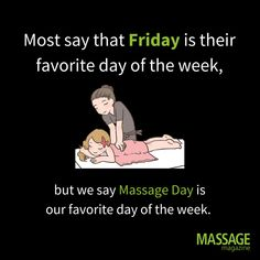 Massage Day > Friday! #HappyFridaythough :) #Massage #Massagetherapy #Massagetherapist #Massagetherapy #Massagelife #Massagelove #Ilovemassage #Lifeofanlmt