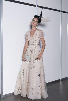 Baile da Vogue 2015 - La Grande Folie - Helena Bordon
