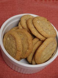 Fika, Something Sweet, Deserts, Vanilj, Favorite Recipes, Sweets, Cookies, Vegetables, Wordpress