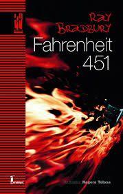 BRADBURY, R., Fahrenheit 451, Txalaparta, 2010