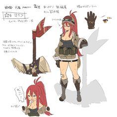 メディアツイート: ラストピリオド公式(@last_period)さん | Twitter Character Sheet, Comic Character, Character Concept, Concept Art, Female Character Design, Character Design References, Character Design Inspiration, Pokemon, Fantasy Characters
