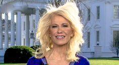 Fox News host corners Kellyanne Conway over Trump's 'optimistic' response to coronavirus – Raw Story Watch Fox, Republican National Committee, Bill De Blasio, Fox News Hosts, Media Bias, Boris Johnson, Health Department, Presidential Candidates, People Like