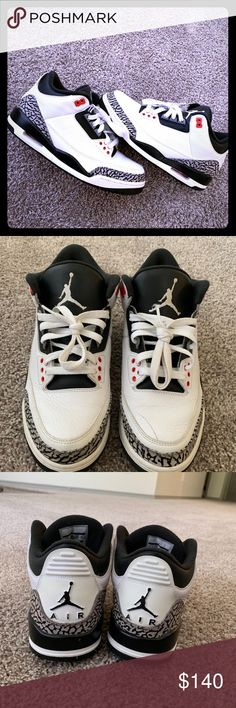 1e5c05037a78 Shop Men s Jordan size Sneakers at a discounted price at Poshmark.