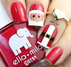 #Красенький#ДедМороз#БелаяБорода.