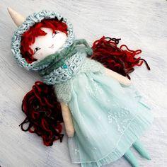 #unicorn #dolls #handmade None