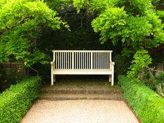 Top 5 Hidden Parks of London Sunken Garden, Garden Pool, Dream Garden, Home And Garden, Fenton House, Garden Quotes, Take A Break, Outdoor Furniture, Outdoor Decor