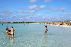 Her er fem fine og morsomme fakta om feriefavoritten Spania. Om, Beach, Water, Outdoor, Pictures, Gripe Water, Outdoors, The Beach, Beaches