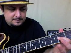 How to Play Sweet Home Alabama on Guitar - YouTube