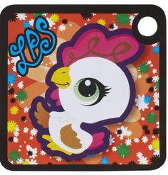 Pawsome Pets - Chicken - LPS token