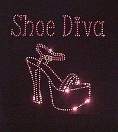 Shoe Diva Quote