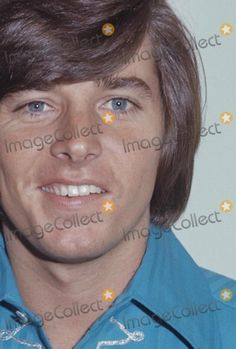 Shirtless bobby sherman