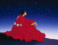 Navajo Paintings and Drawings | ... Navajo Gallery: R.C. GormanSouthwest Art Magazine | Southwest Art