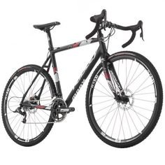Ridley X-Bow 10 Disc Complete Cyclocross Bike - 2015 Comes in 41cm (XXS) and 45cm(XS) 54cm is 21.5lbs
