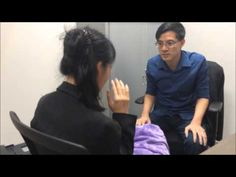 Arm Levitation + Hypnosis Induction in Singapore