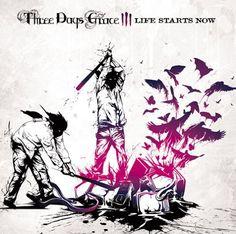 「Threedays grace album」の画像検索結果