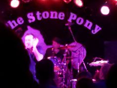 Southside Johnny and The Asbury Jukes my first concert at the iconic Stone Pony can cross this off my bucket list. Was awesome!